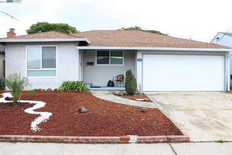 14582 Birch St, San Leandro, CA 94579