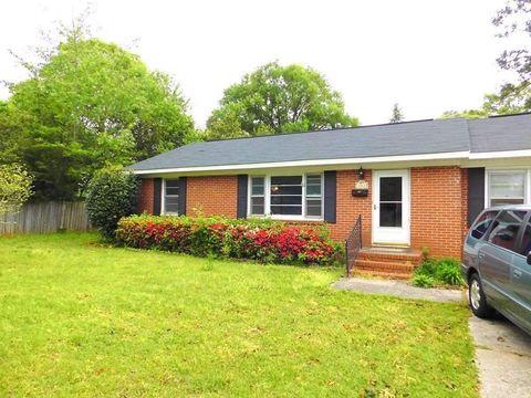 103 Woodlawn Ave, Warner Robins, GA 31093