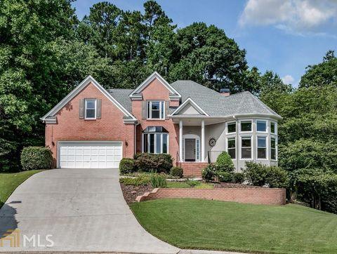 Olde Atlanta Club, Suwanee, GA Real Estate & Homes for Sale