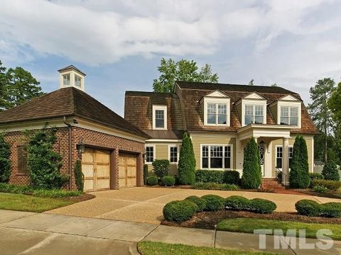 Photo of 3724 Rolston Dr, Raleigh, NC 27609