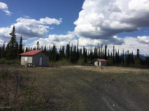 3 Ridge Rd, Slana, AK 99586