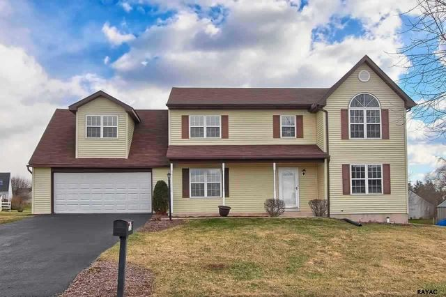 123 winston dr york pa 17408 home for sale and real estate listing