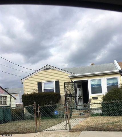 Photo of 1145 N Michigan Ave, Atlantic City, NJ 08401