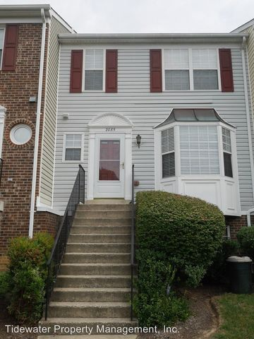 Photo of 2085 Pawlet-pawlet Dr # 2085, Crofton, MD 21114