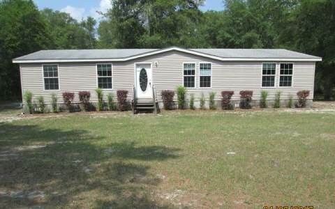 9657 135th Dr, Live Oak, FL 32060