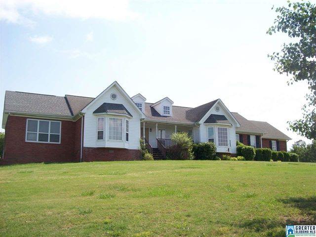 627 County Road 437, Heflin, AL 36264