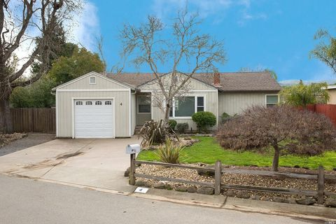 Photo of 4 Joan Ave, Novato, CA 94947