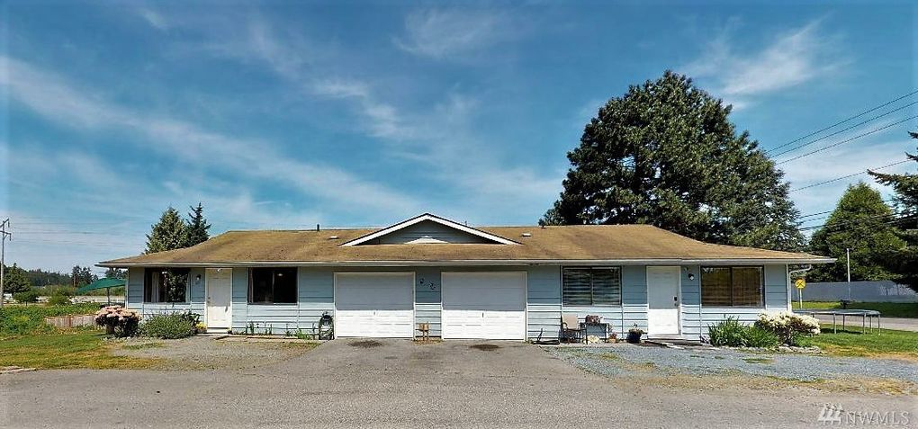 513 Gardner Rd Burlington, WA 98233