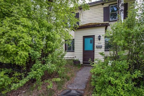 Photo of 1309 First Ave, Fairbanks, AK 99701