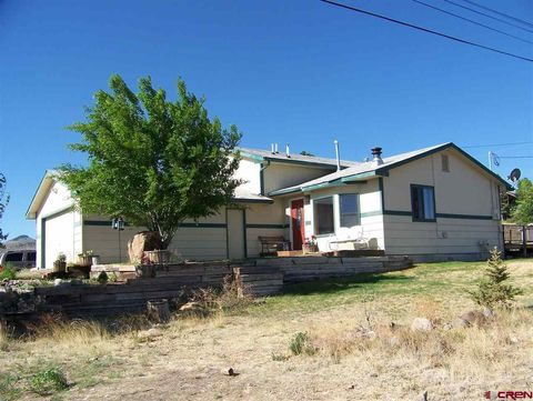 1235 French St, Del Norte, CO 81132