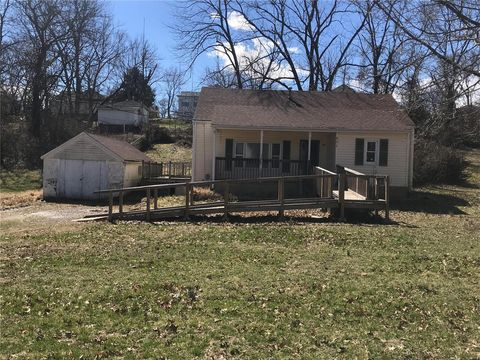 Photo of 501 Low St, Park Hills, MO 63601
