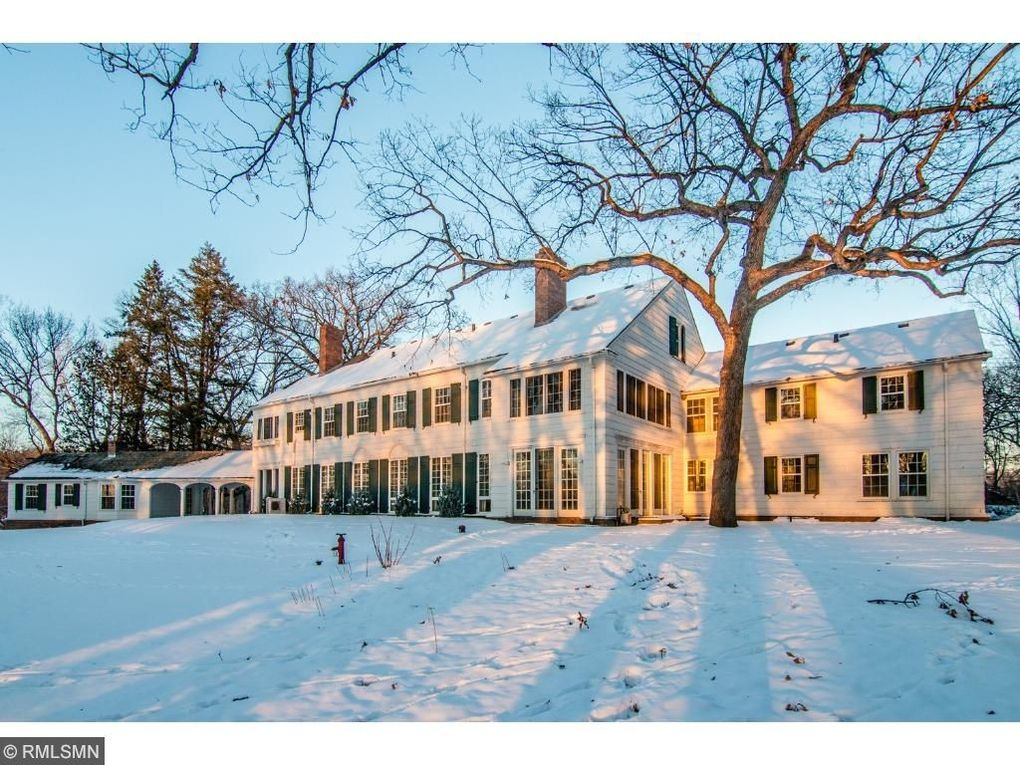 Lake Home For Sale By Owner Mn