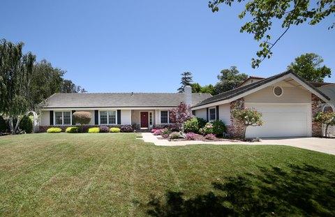 4560 Coachman Way, Santa Maria, CA 93455