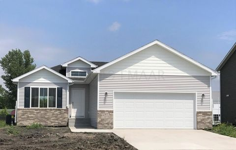 Photo of 297 Redwood Dr, Mapleton, ND 58059