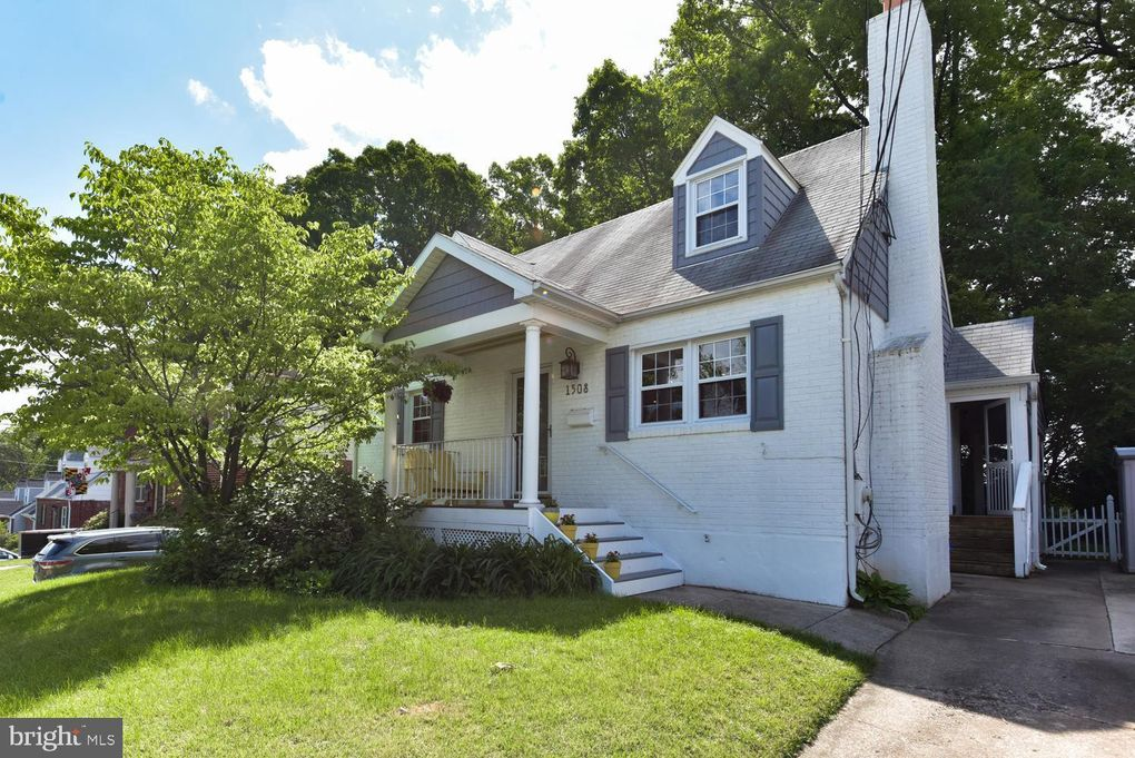 1508 Gridley Ln, Silver Spring, MD 20902