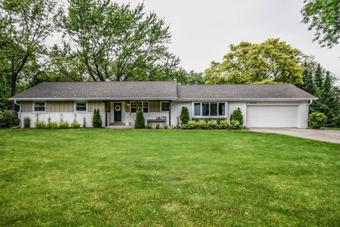 Photo of 16640 Burleigh Pl, Brookfield, WI 53005