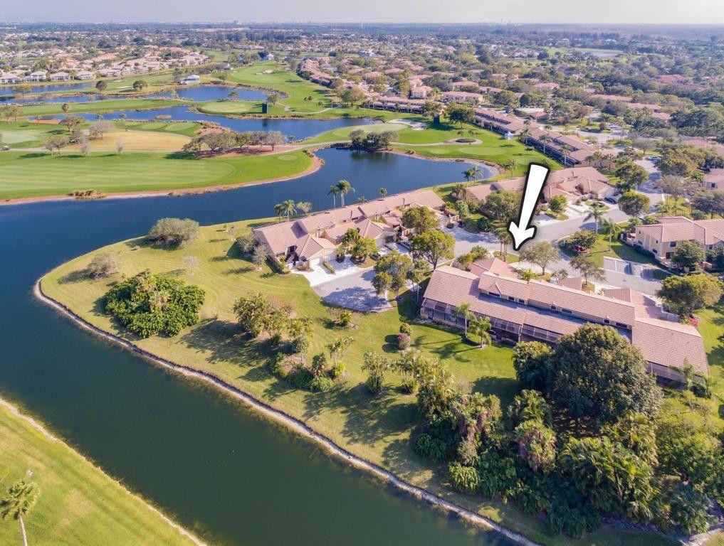 407 Prestwick Ln Palm Beach Gardens Fl 33418