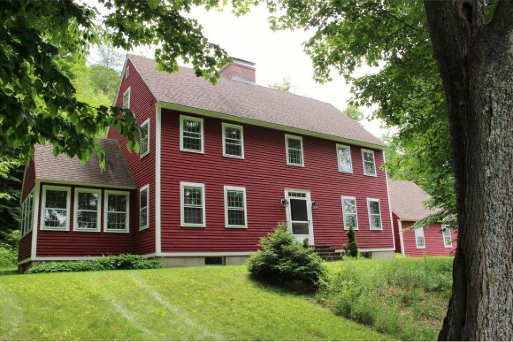 Rental Properties Woodstock Vermont