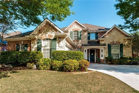 Bedrooms Fawn Hollow Mckinney TX Real Estate And Homes For Sale