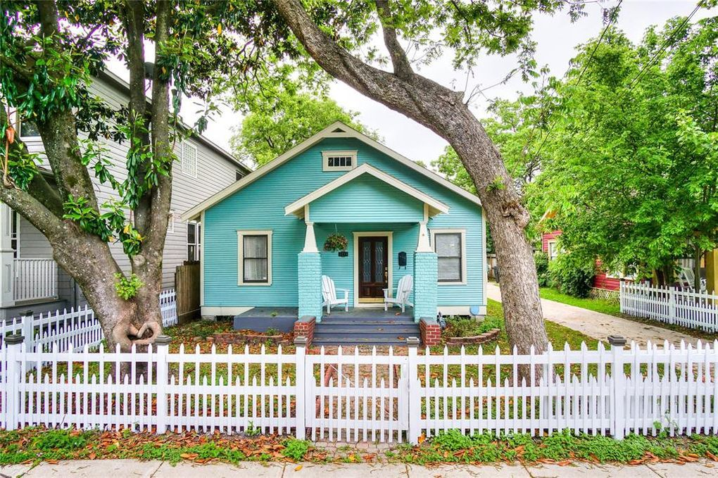 2219 Singleton St Houston, TX 77008