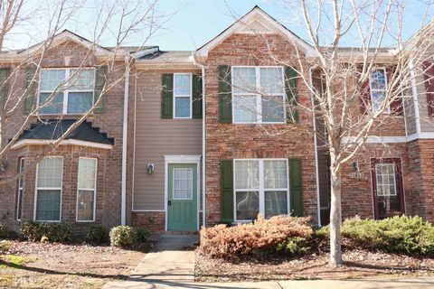 Photo of 11417 Ashefield Ln, Hampton, GA 30228