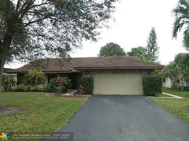 5329 Nw 66th Ave Coral Springs Fl 33067