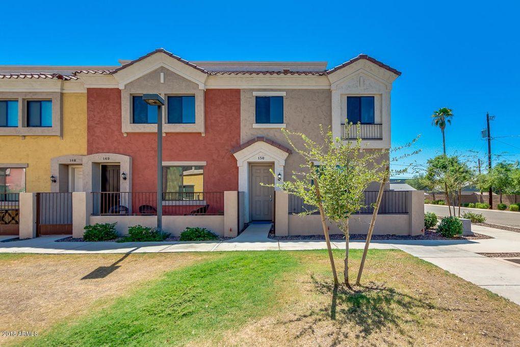 1950 N Center St Unit 150, Mesa, AZ 85201