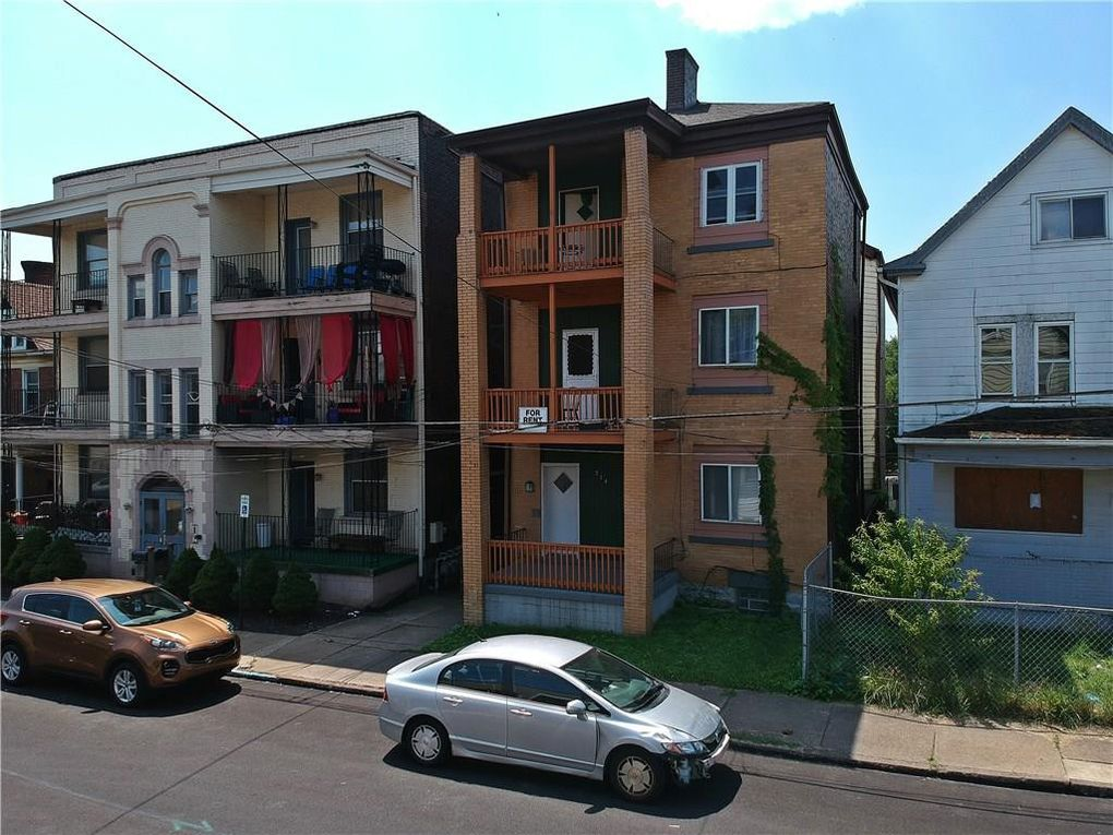 214 Bessemer Ave East Pittsburgh, PA 15112