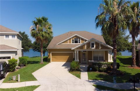Photo of 5408 Gemgold Ct, Windermere, FL 34786