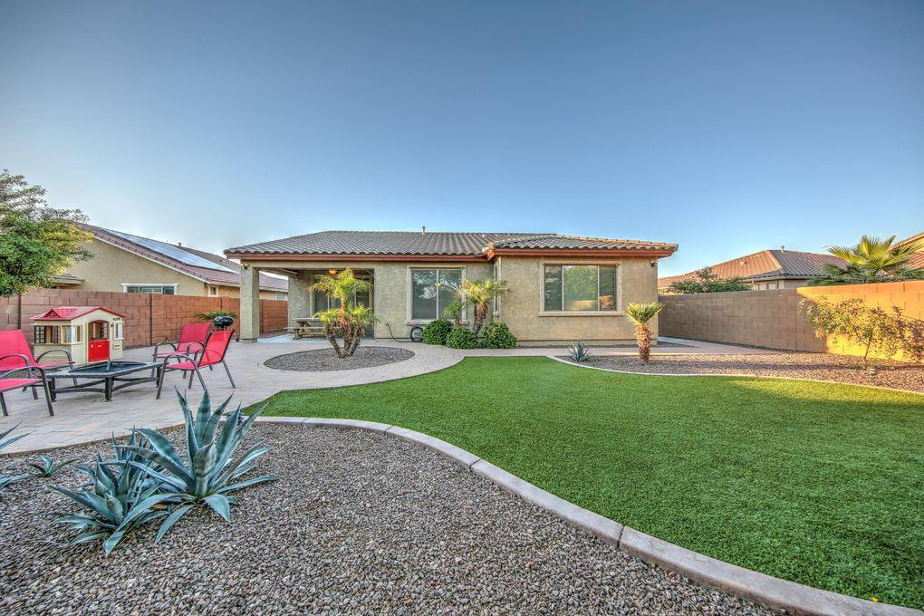 3655 E Bartlett Way, Chandler, AZ 85249