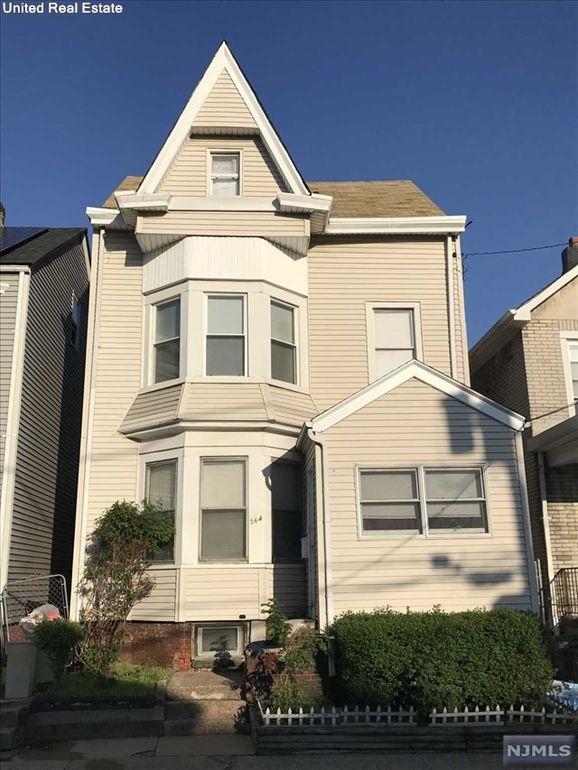 564 E 23rd St, Paterson, NJ 07514