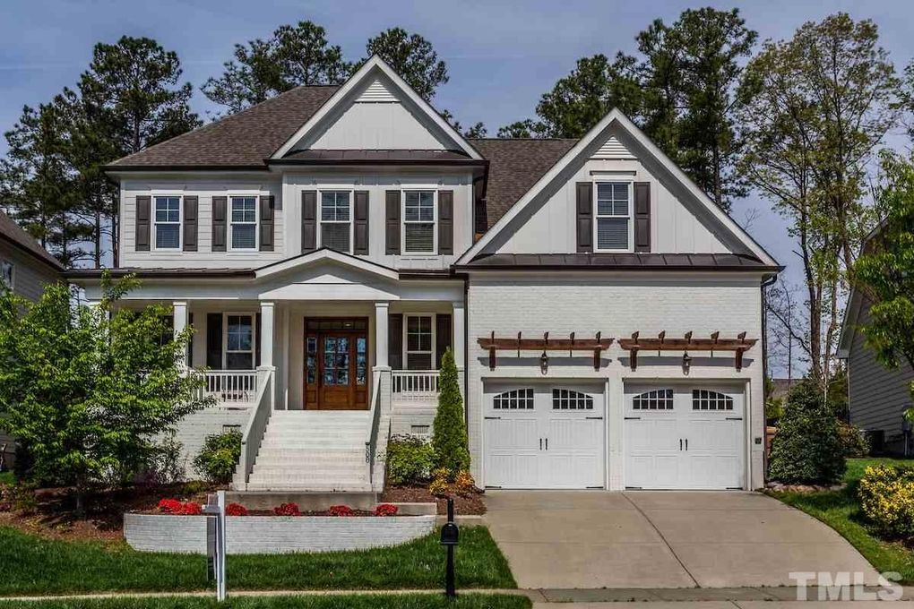508 Summer Harvest Ct Cary NC 27519