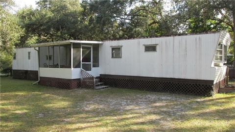 12135 Cr 684, Webster, FL 33597