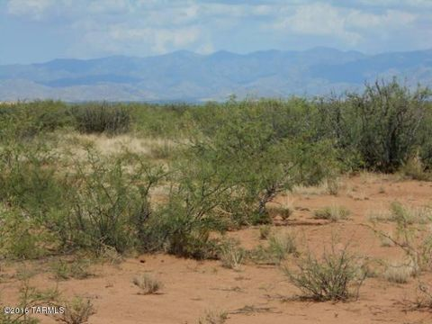 40 Acres On Duke Ranch Rd, Pearce, AZ 85625