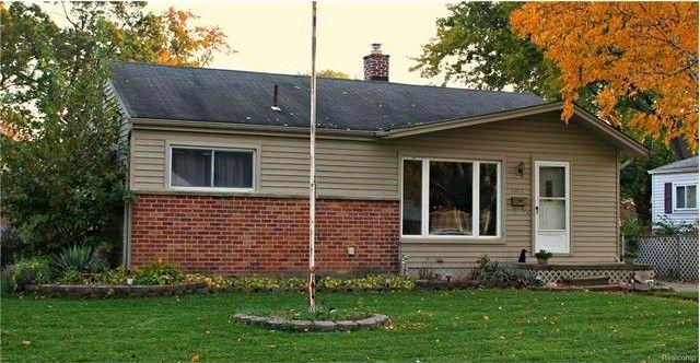 33619 John Hauk St Garden City Mi 48135 Home For Sale