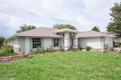 Photo of 10464 Henderson St, Spring Hill, FL 34608