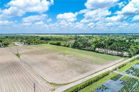 Redland, FL Land for Sale & Real Estate - realtor com®