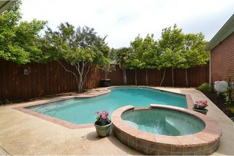 Photo of 4644 Courtyard Trl, Plano, TX 75024