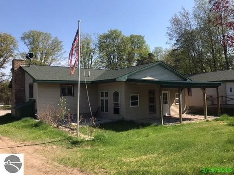 11612 Cedar Creek Rd, Fife Lake, MI 49633