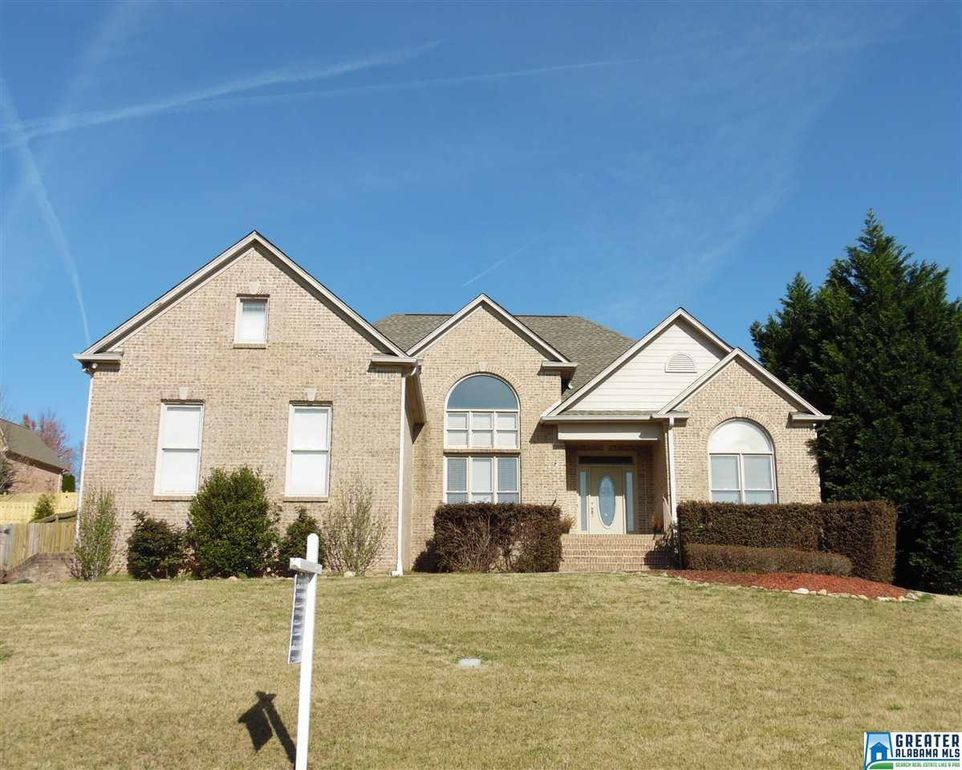 8516 Highlands Trc Trussville, AL 35173