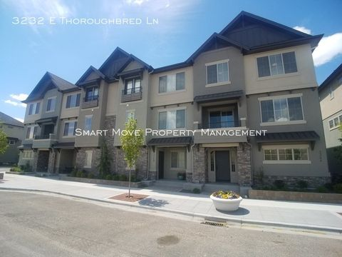Photo of 3232 E Thoroughbred Ln, Boise, ID 83716