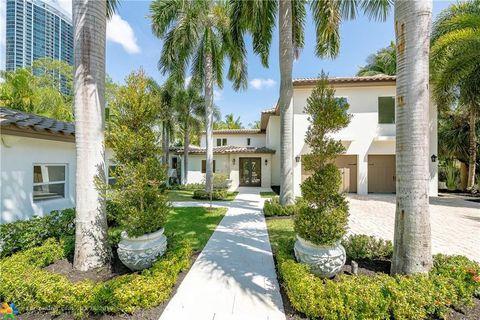 Photo of 701 N Rio Vista Blvd, Fort Lauderdale, FL 33301