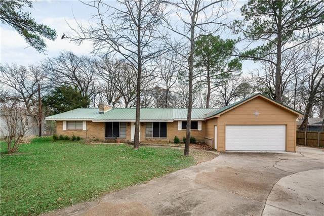 1475 Riverside Dr, West Tawakoni, TX 75474