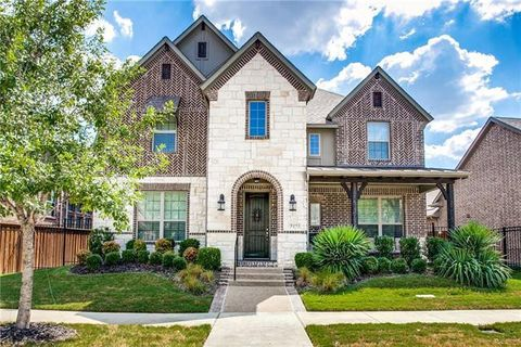 1232 Autumn Mist Way, Arlington, TX 76005
