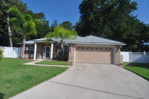 Photo Of 12282 Winterset Ct Jacksonville Fl 32225 House For Rent