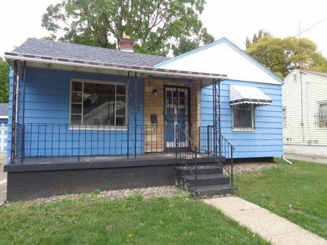 City Of Flint Property Records