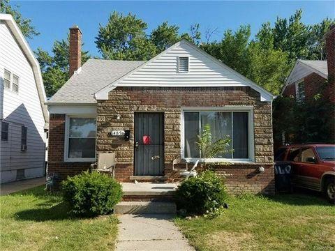 13501 mettetal st detroit mi 48227 home for sale
