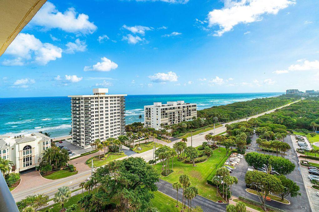 2121 N Ocean Blvd Apt 1705E Boca Raton, FL 33431