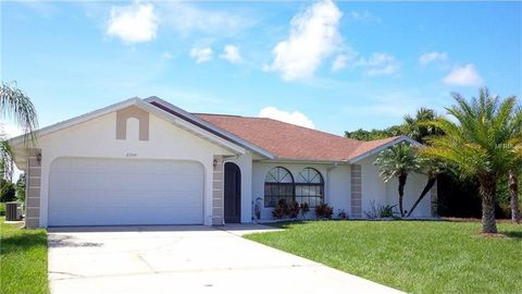 27041 Deep Creek Blvd, Punta Gorda, FL 33983