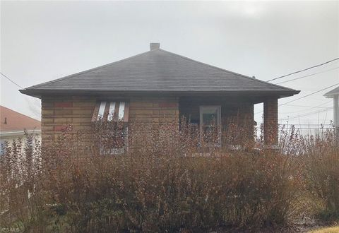 Photo of 1600 N 9th St, Martins Ferry, OH 43935